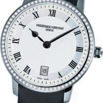 Frederique Constant Geneve Slimline FC220M4SD36 Elegante...