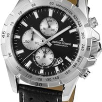 Jacques Lemans Sport Liverpool Chronograph 1-1826A