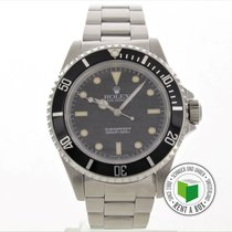 Rolex Oyster Perpetual Submariner