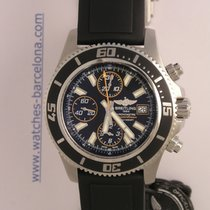 ブライトリング (Breitling) - Breitling Superocean Chronograph -...