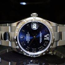 Ρολεξ (Rolex) 2012  Datejust 31mm, 178344, Diamond set, Box...