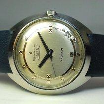 Zenith captain chronometre