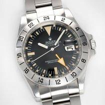 Rolex 1655 STRAIGHT HAND EXPLORER II MK2 FRECCIONE