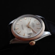 Rolex Oyster Perpetual Datejust Steel & 18k Pink Gold
