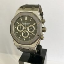 Οντμάρ Πιγκέ (Audemars Piguet) Royal Oak Chronograph Leo Messi