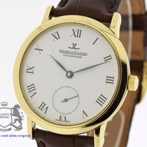 Jaeger-LeCoultre Gentilhomme 18K Gold 155.1.9 Box & Papers...