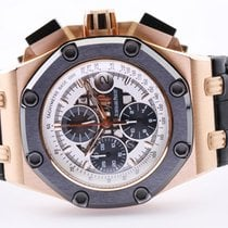 Audemars Piguet Royal Oak Offshore Rubens Barrichello