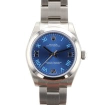 Rolex Oyster Perpetual No Date 31mm Stainless Steel 177200...
