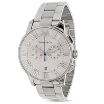 Tiffany & Co. Atlas 42 Men's Watch in Stainless Steel