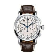 Longines Lindbergh Atlantic Voyage Watch