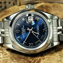 Rolex Oyster Perpetual Lady Date Box / Papers