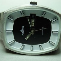 Fortis Eden Roc Automatic Day Date Vintage Automatic Watch