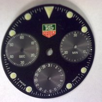 TAG Heuer Formula 1 Chronoigraph First Generation Racer Quartz...
