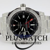 Breitling AVENGER II GMT 43MM  A3239011 /BC35/170A