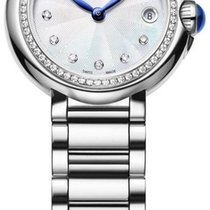 Maurice Lacroix Fiaba Mother of Pearl Dial Ladies Watch