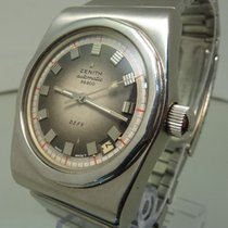 Zenith Defy automatic 28800 vintage
