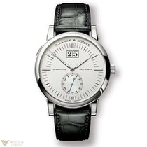 A. Lange & Söhne Grosse Langematik Platinum Men's Watch