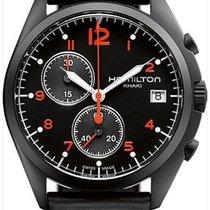 Hamilton Khaki Pilot Pioneer Chrono H76582733 Sportliche...