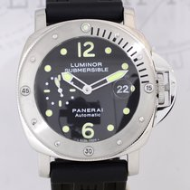 파네라이 (Panerai) Luminor Submersible PAM 00024 Diver small...