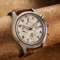 IWC Spitfire Ltd Edition of only 70 worldwide