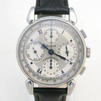 Chronoswiss Klassik chronograph automatic