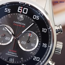 TAG Heuer Men's Carrera Calibre 36 Chronograph Flyback...