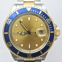 Rolex Submariner Date Tropical Dial