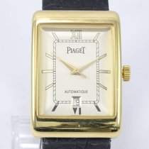 Piaget Rectangular
