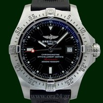 Breitling Avenger II Seawolf Automatic 45mm 2014 Box&Papers
