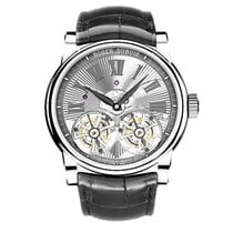 Roger Dubuis RDDBHO0562 Hommage Double FLying Tourbillon...