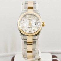 Rolex Lady-Datejust 179173 Anniversary Diamond Dial 2008