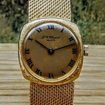 Chopard - L.UC. Pure Gold - Women's wristwatch - 1960-1969