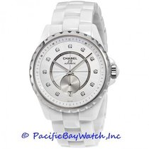 Chanel J12 Ladies Automatic H4345