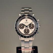 Rolex Daytona 6241 - Paul Newman - Brown Subdials - Amazing