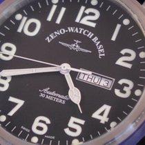 Zeno-Watch Basel watch basel Big pilot, Day Date