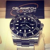 Rolex New Submariner 116610LN Ceramic Bezel Black Dial Date
