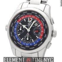 Girard Perregaux WW.TC Restivo Limited Chronograph World Time...