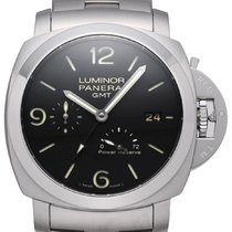 Panerai Luminor 1950 3 Days GMT Power Reserve Automatic - 44mm