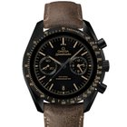 Omega Speedmaster Dark Side of the Moon Vintage Black(New...