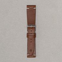 "Four Ties Vintage Lederband ""The Artisan""   20mm"
