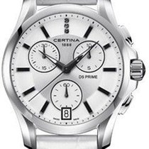 Certina DS Prime Lady Chronograph C004.217.16.036.00