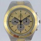 Omega Teutonic Speedmaster #A2951 Gold / Stahl