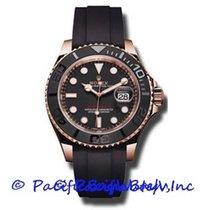롤렉스 (Rolex) Yachtmaster Men's 116655