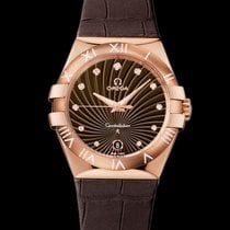 Omega Constellation Quarz