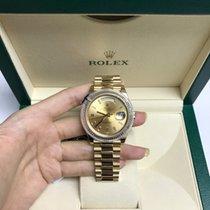 勞力士 (Rolex) DAY-DATE 40MM 228238 CHAMP B8.2