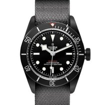 튜더 (Tudor) Heritage Black Bay Men's Watch 79230DK-0001