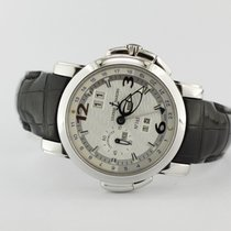 Ulysse Nardin Platinum Gmt Perpetual Calendar Limited To 500...