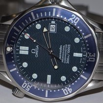 Omega Seamaster Blue 300M 41mm Professional