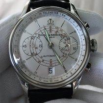 Baume & Mercier Capeland Telemeter Chronograph Automatic