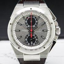 IWC IW378505 Ingenieur Chronograph Silberpfeil Limited Edition...